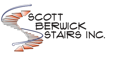Scott Berwick Stairs Inc.