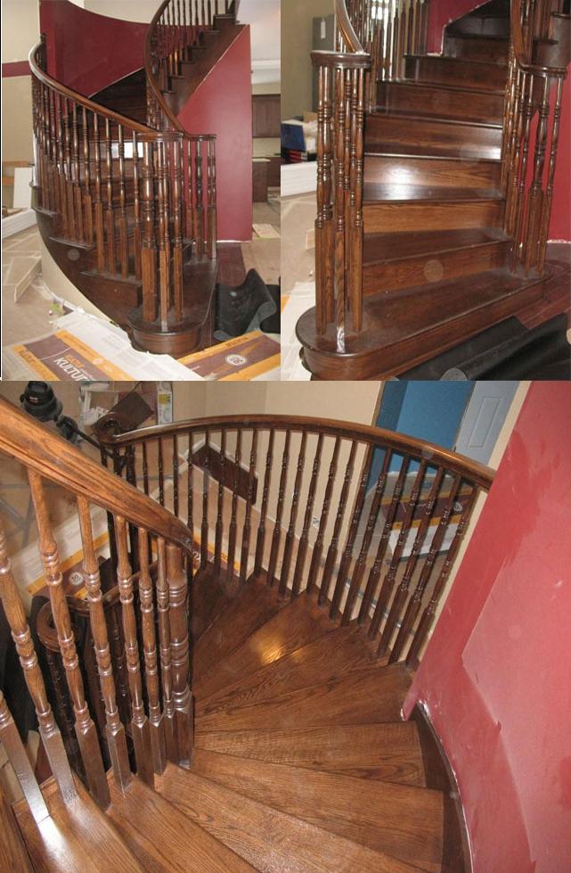 Ottawa Stair Flooring Hardwood: Ottawa Stair Flooring Hardwood