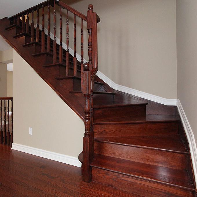 Stairs: Ottawa Quality Custom Stairs Flooring Hardwood Builders
