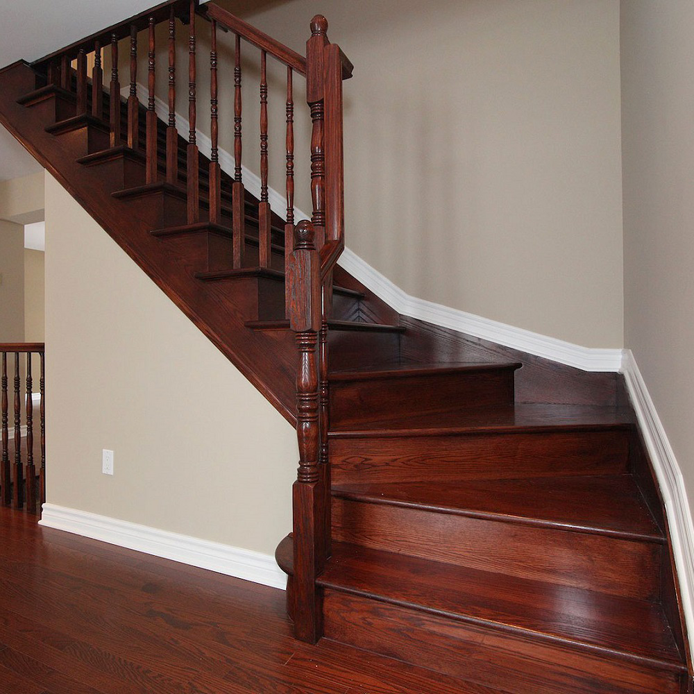 Staircases Stairways And Stairway: Ottawa Stair Flooring Hardwood